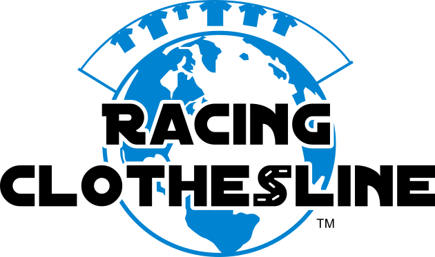 Racing Clothesline