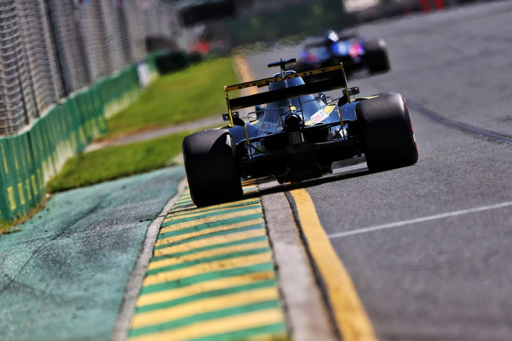 Fixing F1: Tweaking the DRS | Racing Clothesline